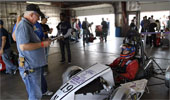 Northwestern Formula Racing Revs Up for Competition